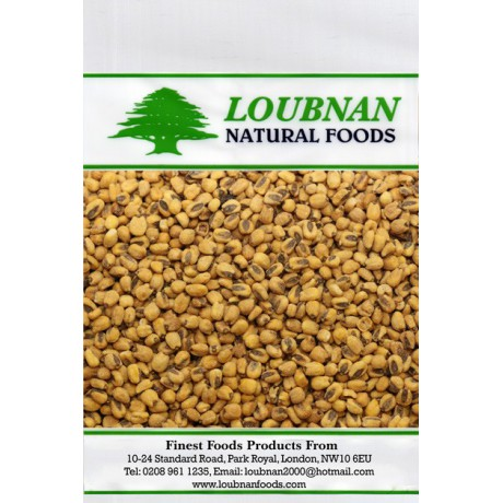Corn Nuts Salted 100g