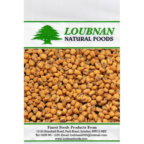 Corn Nuts Chilli 100g
