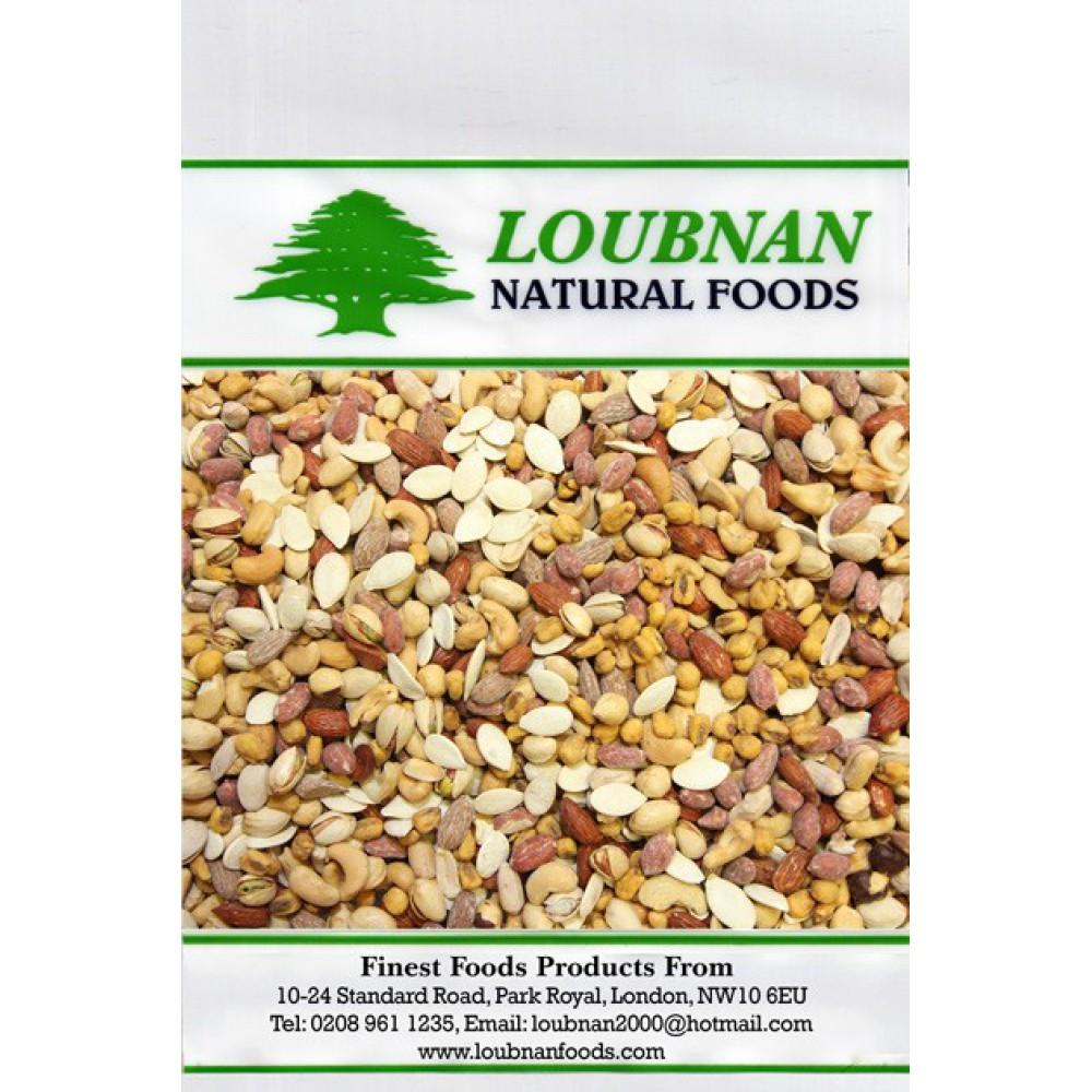 Mixed Nuts Regular 100g